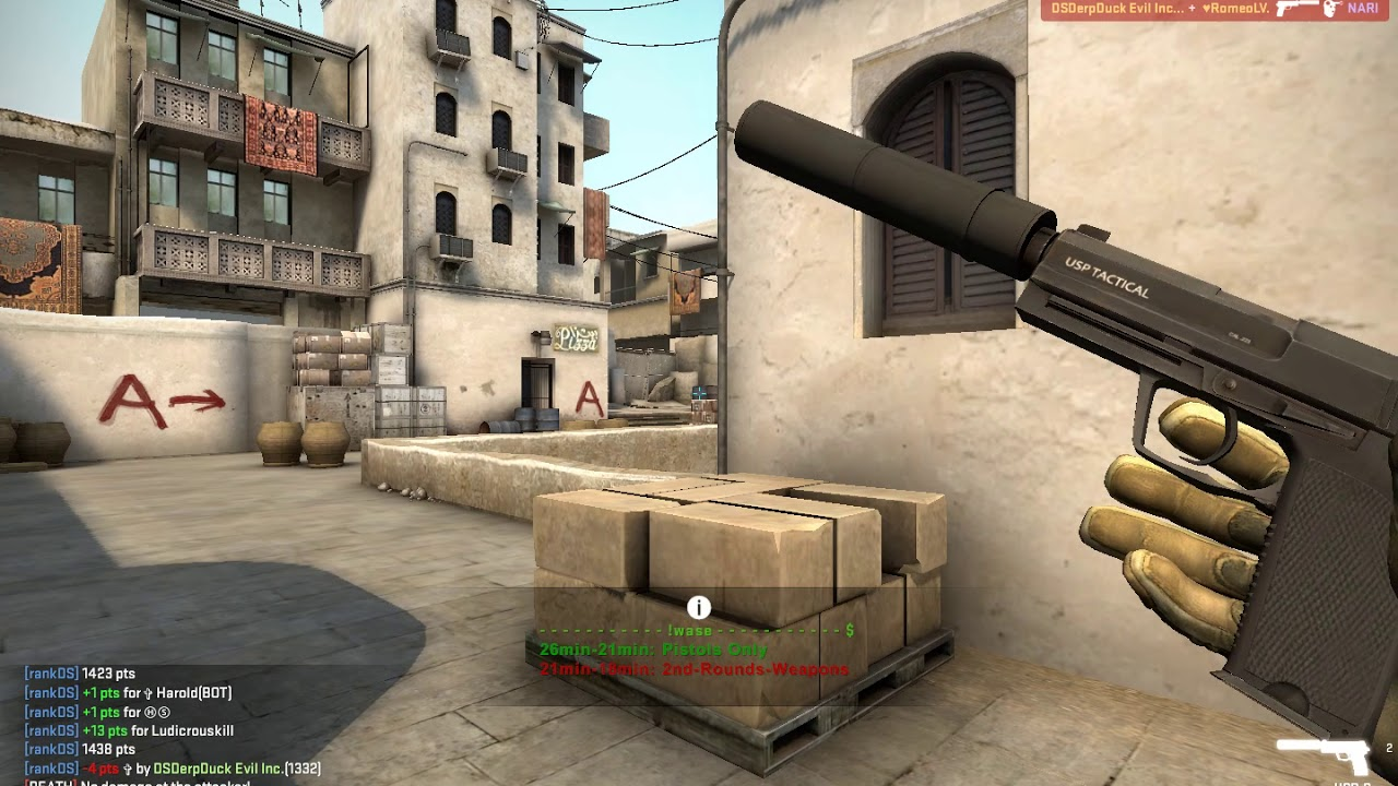 Know The Reasons To Buy CSGO Boost